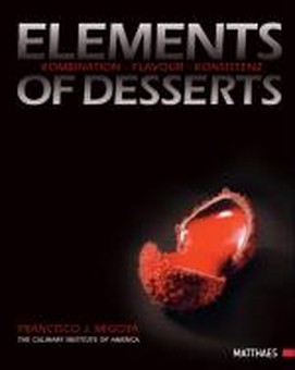 Elements of Desserts